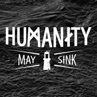 Humanity may sink