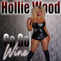 Hollie Wood