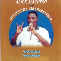 Alick Macheso