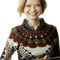 Alina Ibragimova