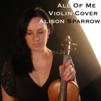 Alison Sparrow