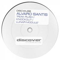 Alvaro Santis