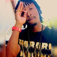 Alwin Rockers Jnr Ngonyama