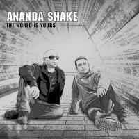 Ananda Shake