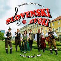 Ansambel Slovenski zvoki