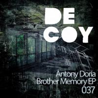Antony Doria