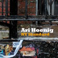 Ari Hoenig