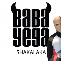 Baba Yega