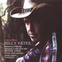 Billy Yates