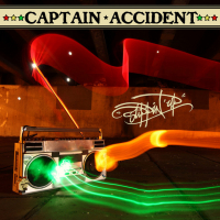 Captain Accident