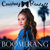 Courtney Randall