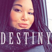Destiny Chukunyere