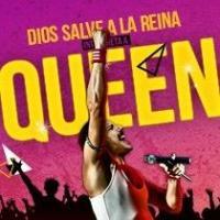 Dios Salve a la Reina