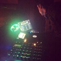 DJ Barrister