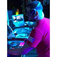 DJ FRANK PLATINUM