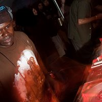 DJ Grand Wizard Theodore