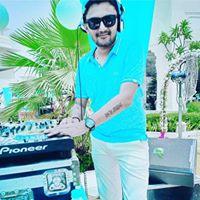 DJ Harshit Shah