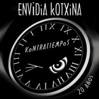 Envidia Kotxina