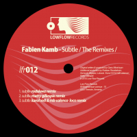 Fabien Kamb