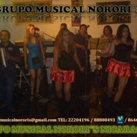 Grupo Musical Norori's