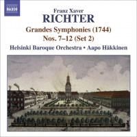 Helsinki Baroque Orchestra