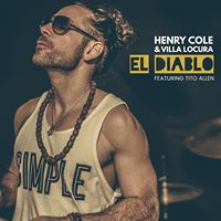 Henry Cole on Drums