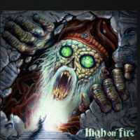 High On Fire