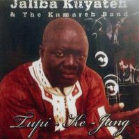 Jaliba Kuyateh