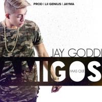 Jay GoDDI