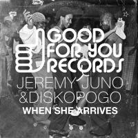 Jeremy Juno