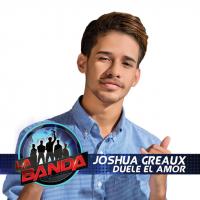 Joshua Greaux