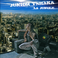 Junior Tshaka