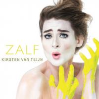 Kirsten van Teijn