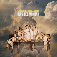 Lexsoul Dancemachine