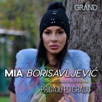 Mia Borisavljevic