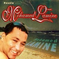 Mohamed Lamine