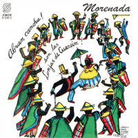 Morenada