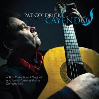 Pat Coldrick