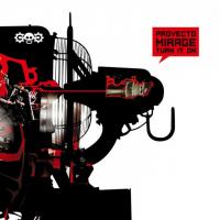 Proyecto Mirage