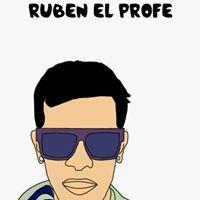 RUBEN EL PROFE