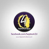 Septos4 DJ Band