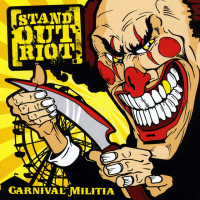 Stand Out Riot