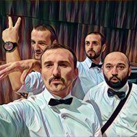 The Babe Barbarella ESFF Band