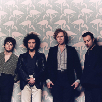 Artist profile picture