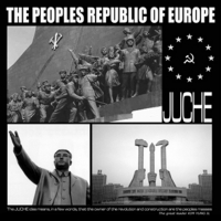 The Peoples Republic Of Europe