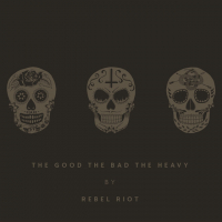 The Rebel Riot
