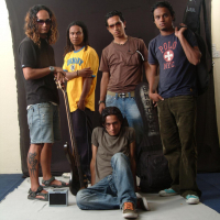 The Shadows 'nepal'