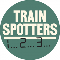 Trainspotters