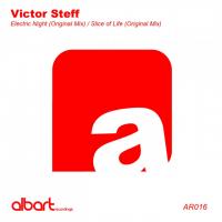 Victor Steff