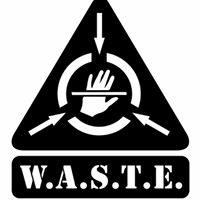 W.A.S.T.E.